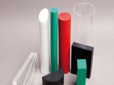 Kunststoffhalbzeuge