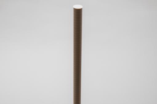 PEEK GF 30 Rundstäbe natur 3000 mm Länge ab Ø 10 mm