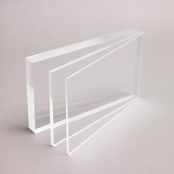 Acrylglas XT Platten-Zuschnitte farblos