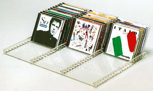 alpha CD Tablar Version B - senkrecht
