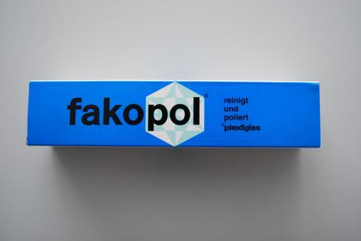Fakopol/Polierpaste
