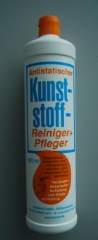 Burnus antistatischer Kunststoffreiniger