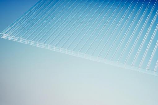 Lexan Thermoclear plus S3P 16-20 farblos, 980 mm breit
