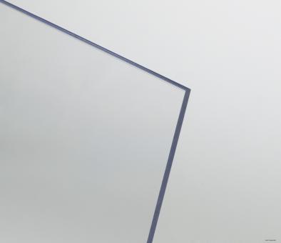 PETG Tafel farblos SIMOLUX, Standardformat