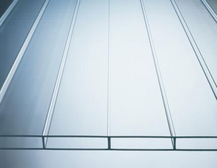 Plexiglas® SDP 16-64 farblos ALLTOP, 980 mm breit