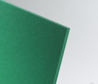 Wirthapor Tafel grün 3 mm